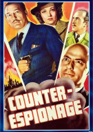 Counter-Espionage Movie