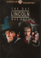 Day Lincoln Was Shot, The Movie