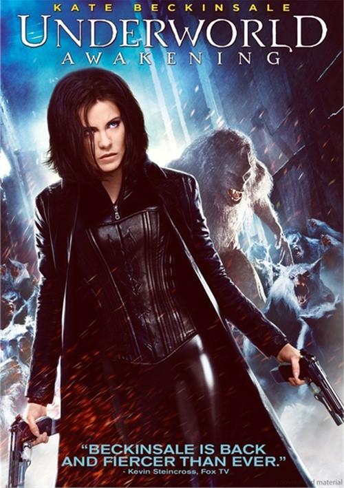 Underworld: Awakening Movie