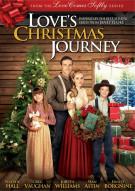 Loves Christmas Journey Movie
