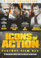 Icons Of Action Movie