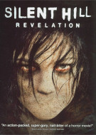 Silent Hill: Revelation Movie