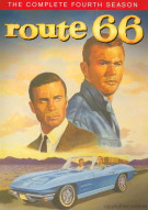 Route 66: The Complete Fourth Season Movie