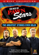 Best Of Pawn Stars: The Greatest Stories Ever Sold Movie