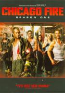 Chicago Fire: Season One Movie