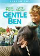Gentle Ben: Season Two Movie
