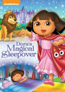 Dora The Explorer: Doras Magicalover Movie
