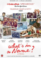 Whats In A Name? Movie