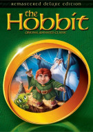Hobbit, The: Deluxe Edition Movie