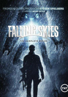 Falling Skies: The Complete Series Movie