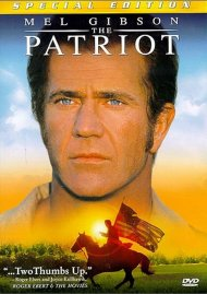 Patriot, The: Special Edition Movie