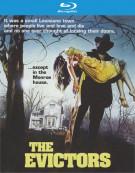 Evictors, The Blu-ray
