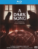 A Dark Song Blu-ray