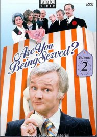 Are You Being Served?: Volume 2 Movie