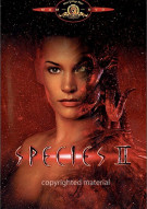 Species II Movie
