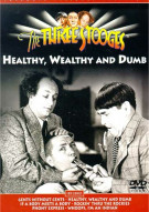 Three Stooges, The: Healthy, Wealthy And Dumb Movie