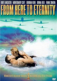 From Here To Eternity Movie