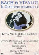 Bach & Vivaldi: Il Giardino Armonico - Katia And Marielle Labeque Movie