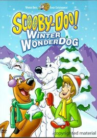 Scooby-Doo!: Winter Wonderdog Movie