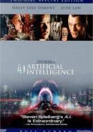 A.I. Artificial Intelligence (Fullscreen) Movie