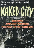 Naked City: New York To L.A. Movie