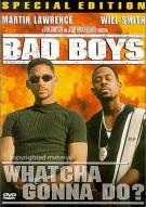 Bad Boys / Bad Boys II (2 Pack) Movie