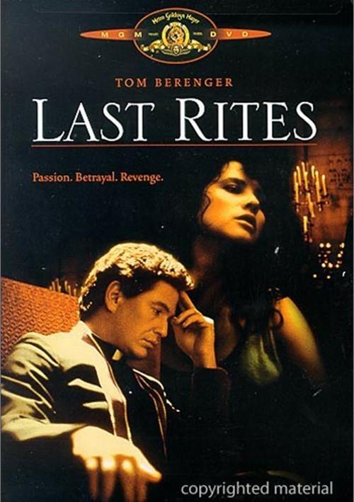 Last Rites Movie