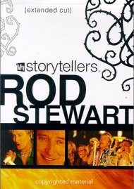 VH1 Storytellers: Rod Stewart Movie
