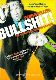 Penn & Teller: Bullshit! The Complete Season 2 - Uncensored Movie