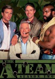 A-Team, The: Season Two Movie