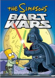 Simpsons, The: Bart Wars Movie