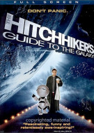 Hitchhikers Guide To The Galaxy, The (Fullscreen) Movie