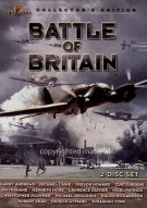 Battle Of Britain: Collectors Edition Movie