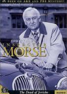 Inspector Morse: Dead Of Jericho Set Movie