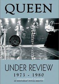 Queen: Under Review - 1973-1980 Movie