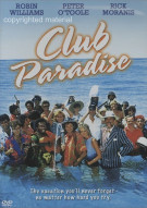 Club Paradise Movie