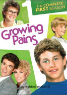 Growing Pains: The Complete First Season Movie