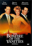 Bonfire Of The Vanities, The Movie