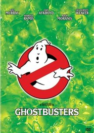 Ghostbusters (Repackaged) Movie