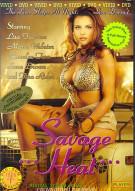 Savage Heat Movie