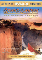 IMAX: Grand Canyon - The Hidden Secrets Movie