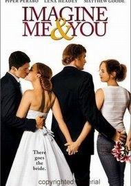 Imagine Me & You Movie