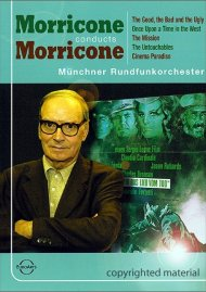 Morricone Conducts Morricone Movie