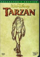 Tarzan: Collectors Edition Movie