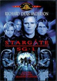 Stargate SG-1: Season 1 - Volume 1 Movie