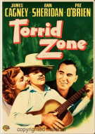 Torrid Zone Movie