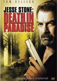 Jesse Stone: Death In Paradise Movie