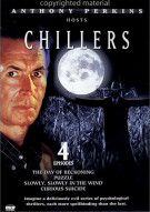 Chillers: Volume 2 Movie