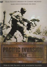 National Combat History Archive: Pacific Invasion Pack Movie
