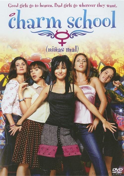 Charm School Movie